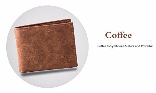 Money coming shop Coin Bag zipper 2017 New men wallets mens wallet small money purses Wallets New Design Dollar Price Top slim Men (Dooney & Bourke Slim Wallet)
