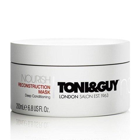 Toni&Guy Reconstruction Mask (200Ml)