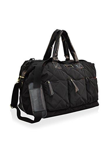 adrienne-vittadini-large-quilted-nylon-duffle-19-l-x-15w-x-12d-black
