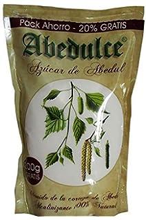 Abedulce - Azucar de Abedul, 1200 g