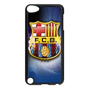 Barcelona iPod Touch 5 Case Black A3719773