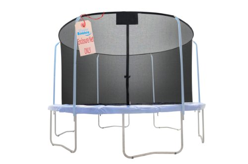 Trampoline Replacement Net, Fits For 14