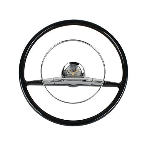 1957 Chevy Car 15 Inch Steering Wheel