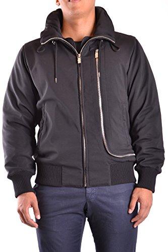 dirk-bikkembergs-mens-mcbi097023o-black-polyamide-jacket