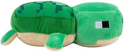 Felpa para Tortuga Marina Minecraft 8982 Happy Explorer