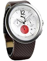 PUMA Mens PU112P2B0028.016 Sport Watch