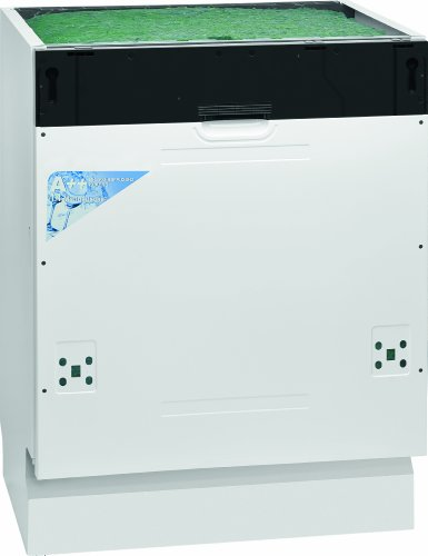 Bomann GSPE 870 vollintegrierbarer Geschirrspüler / Einbau / A++ A / 266 kWh/Jahr / 3080 Liter/Jahr / 14 MGD / 45 dB / Breite 60 cm / 9 Programme