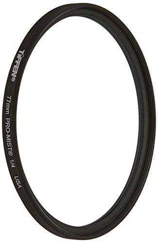 (Tiffen 77PM14 77mm Pro-Mist 1/4 Filter)