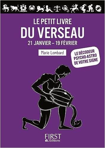 En ligne téléchargement Le Petit Livre du Verseau epub pdf