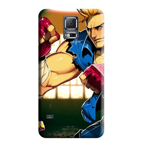 New Fashion Cases PC Mobile Phone Cases Durability Double Dragon Samsung Galaxy S5 (Double Dragon Mobile)