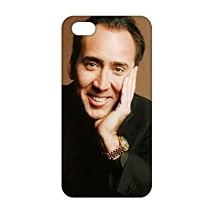 3D Case Cover Nicolas Cage Phone Case for iPhone 5s
