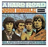A Hard Road: Bluesbreakers [2 CD Expanded Ed.]