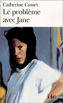 Le problème avec Jane par Cusset