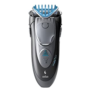 Braun Cruzer 6 Electric Shaver / Styler / Trimmer, 3-in-1 Ultimate Hair Clipper, Wet & Dry, Fully Washable (B004WIUNCQ) | Amazon price tracker / tracking, Amazon price history charts, Amazon price watches, Amazon price drop alerts