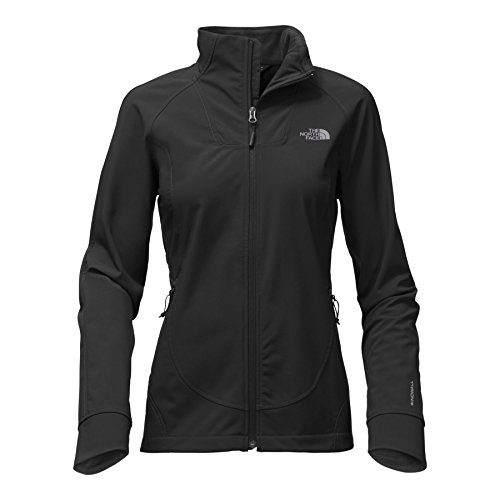 The North Face Women's Apex Byder Softshell TNF Black - M