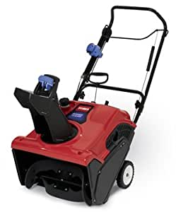 """38584 - Toro Power Clear 221QE (21"""") 141cc Electric Start Single-Stage"""