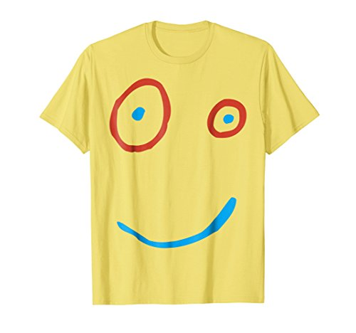 Cartoon Network Ed, Edd n Eddy Plank Face Costume T-Shirt