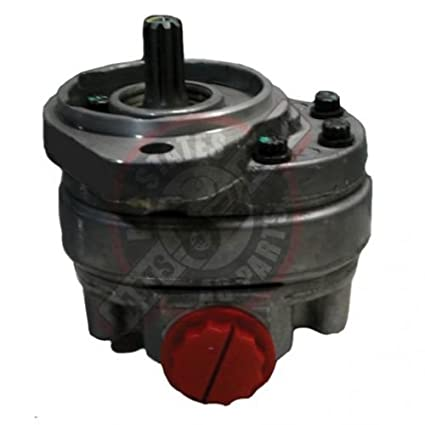 Amazon com: All States Ag Parts Hydraulic Pump New Holland