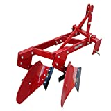 "HOWSE Implement 16"" Moldboard Plow 2 Bottom"