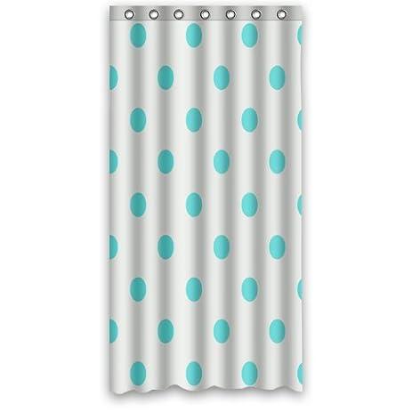 Popular Bath Polka Dots Bath Set (36u0026quot; ...