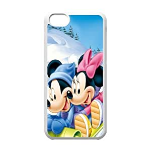 iPhone 5C Csaes phone Case Mickey Mouse MLS92756