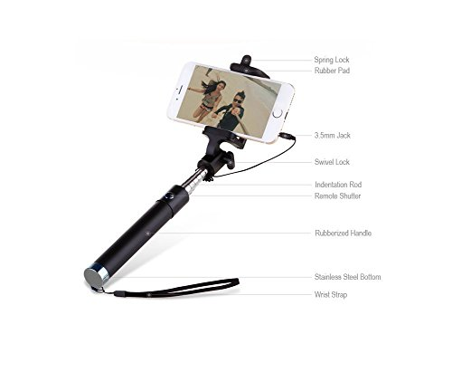Voltaa-Next-Gen-Compact-Selfie-Stick-Wired-for-iPhone-and-Android
