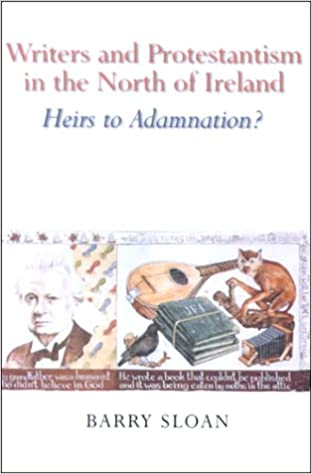 Book Writers and Protestantism in the North of Ireland: Heirs to Adamnation