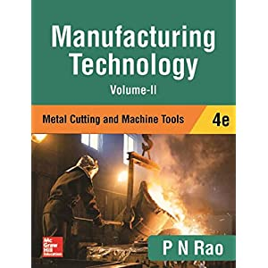 Manufacturing Technology – Vol.2