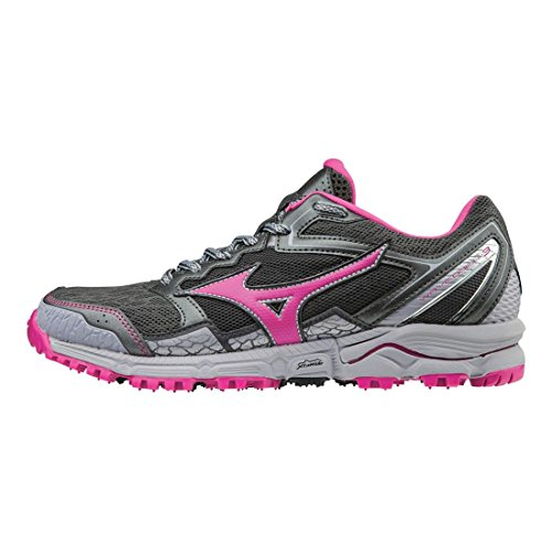 Mizuno Women's Wave Daichi 3 Running Shoe