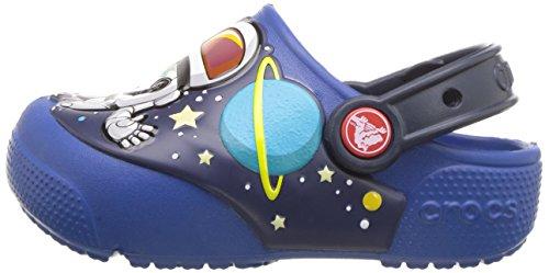 21f747797 Crocs Unisex Crocs Funlab Spaceexp Lights Clog K