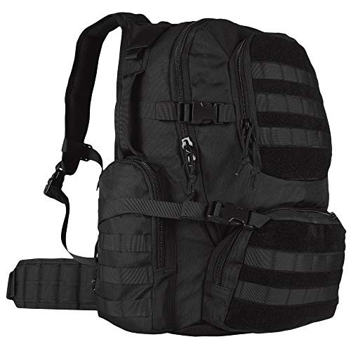 Fox Outdoor Products Field Operator's Action Pack, Black from Fox Outdoor