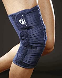 Patella Stabilizer Knee Support - Size: XXX Extra Large (knee circumference 23.7 - 26.1 Inches)