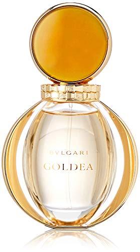 Bvlgari Goldea Eau De Parfum Spray, 1.7 Ounce (Best Bvlgari Perfume 2019)
