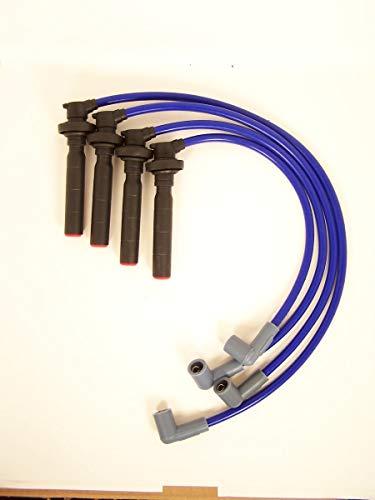 CR-V 2.0L 97-01 Integra GS LS RS 1.8L DOHC 90-01 Not VTEC 10 mm High Oml Spark Plug Wires on