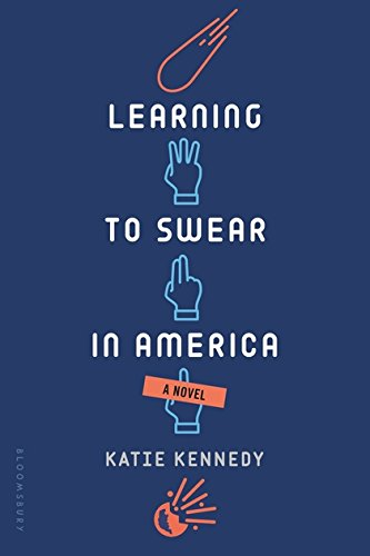 Learning to Swear in America ()