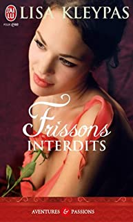 Frissons interdits, Kleypas, Lisa