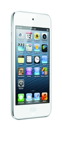 Apple iPod touch 32GB White (5th Generation)