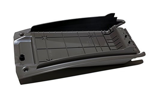 New Center Console - 2000-2003 Nissan Maxima Center Console Box Inner Lid Liner OEM NEW