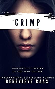 Crimp: A Fairy Tale Romance Novella by [Raas, Genevieve]