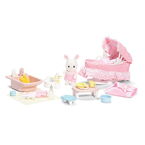 Calico Critters Sophie's Love 'n Care (Sets Sale Nursery Furniture)