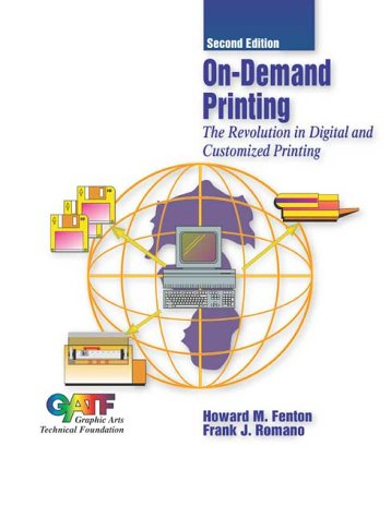 On-Demand Printing : The Revolution In Digital And Customized Printing