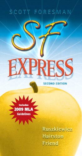 SF Express,The: 2009 MLA Update Edition (2nd Edition)