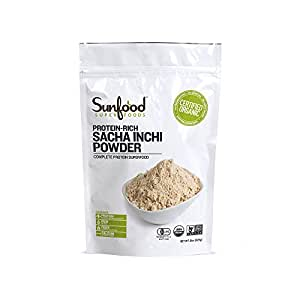 Sunfood nutrition personals