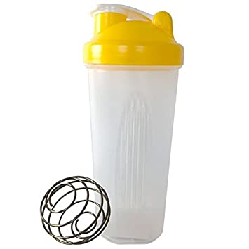 shaker till proteinpulver