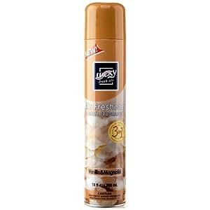 Lucky Air Freshener Spray Vanilla 10oz (Pack of 12)