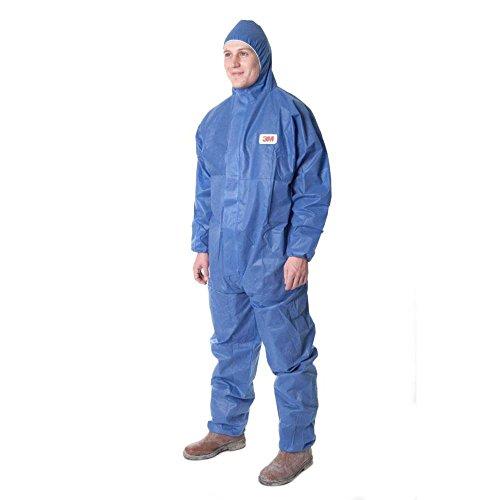 Protection De P4515axl 4515 Taille 3m Bleu Xl Vêtement R6BU7vq