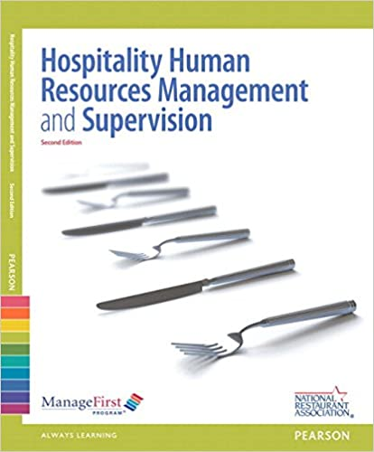 Managefirst human resources and supervision with online test managefirst human resources and supervision with online test voucher 2nd edition 2nd edition fandeluxe Gallery