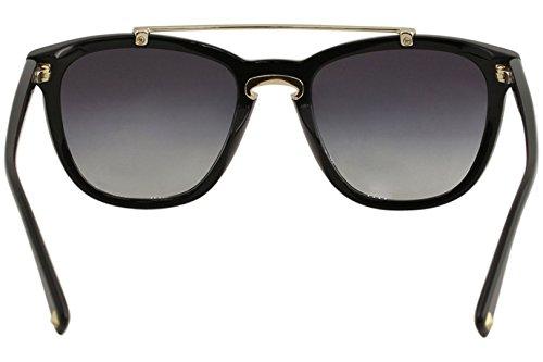 Valentino Sonnenbrille (VA4002) Black