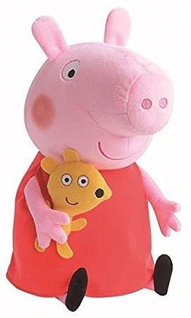 Jemini – 022817 – peluche de peppa pig ...