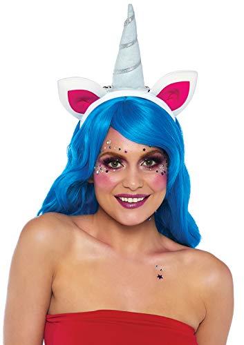 Easy Diy Adult Halloween Costumes (Leg Avenue Women's Costume, Rainbow, One)